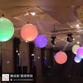 36吋燈球