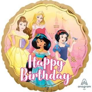 """18"""" 公主的生日派對"""