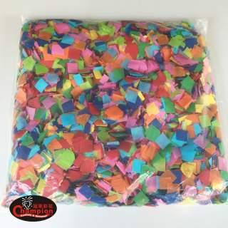 方形紙片-綜合色