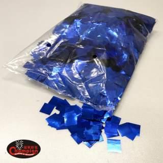 藍色方形電化鋁亮片