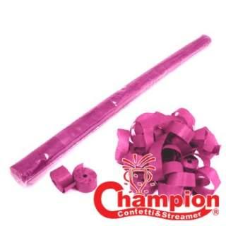 紙彩帶-粉紅色