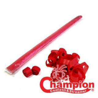 紙彩帶-紅色