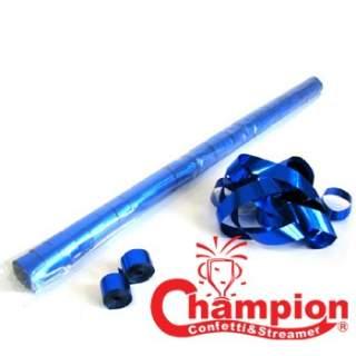 電化鋁彩帶-藍色