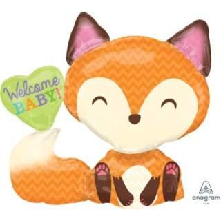 LRG: 狐狸寶寶