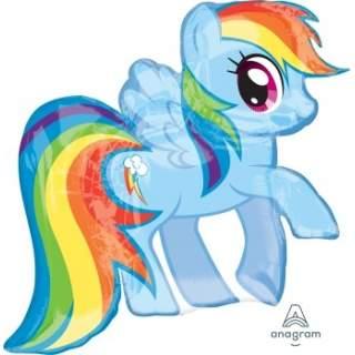 LRG: 彩虹小馬