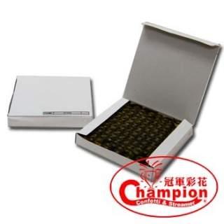 電化鋁彩帶-綜合色(盒裝)